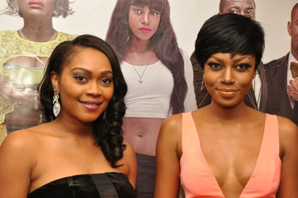 Yvonne Nelson Single Married Complicated Accra Premiere BellaNaija 55