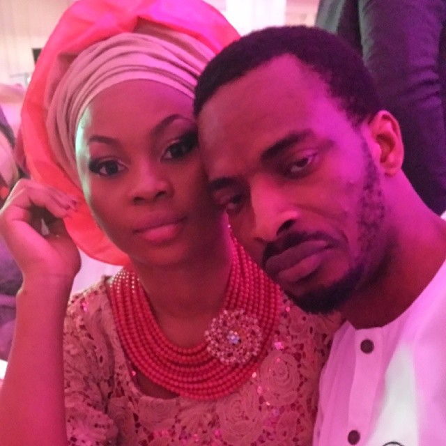 deskyevents 9ice and Suky BellaNaija