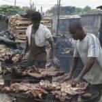 ebola-bushmeat
