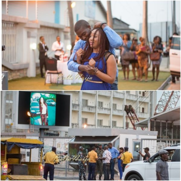 port harcourt proposal
