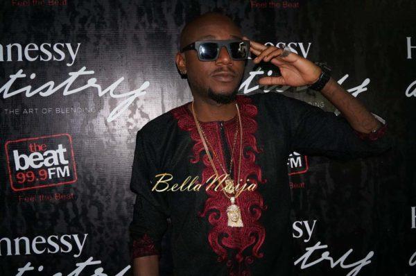 10.BellaNaija - Hennessy Artistry Lagos, Nigeria 2014