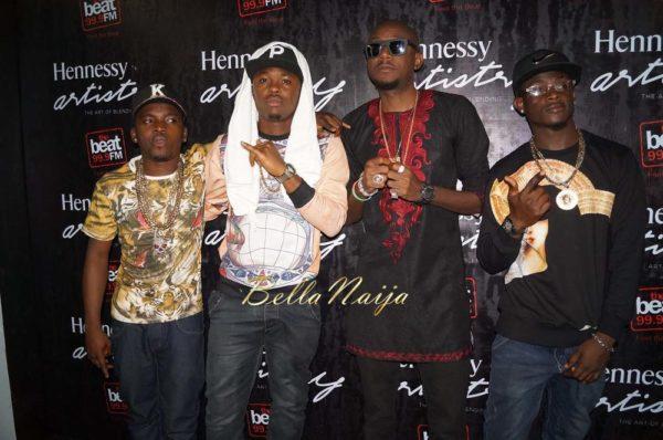 12.BellaNaija - Hennessy Artistry Lagos, Nigeria 2014