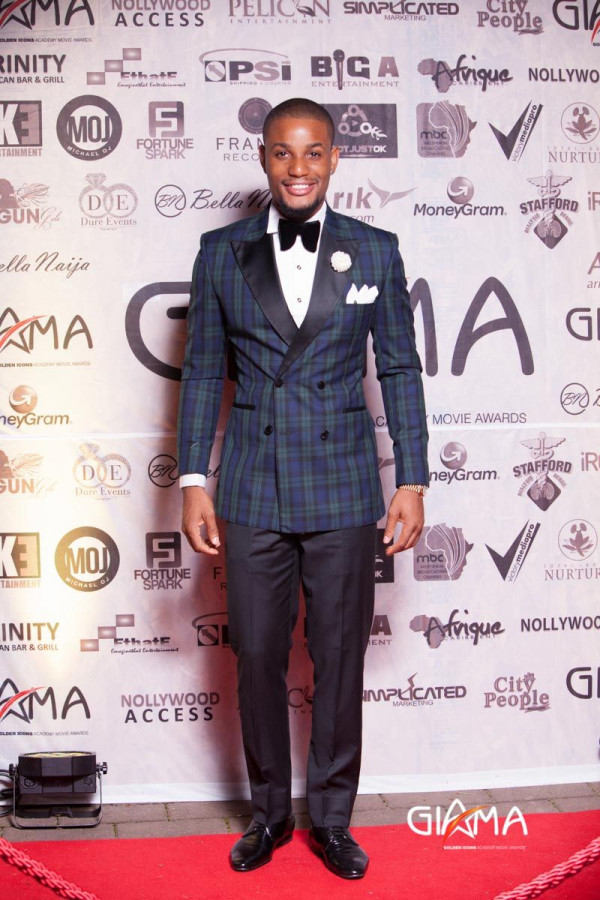 3rd Annual GIAMA Awards - Bellanaija - October2014001