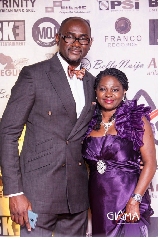 3rd Annual GIAMA Awards - Bellanaija - October2014002