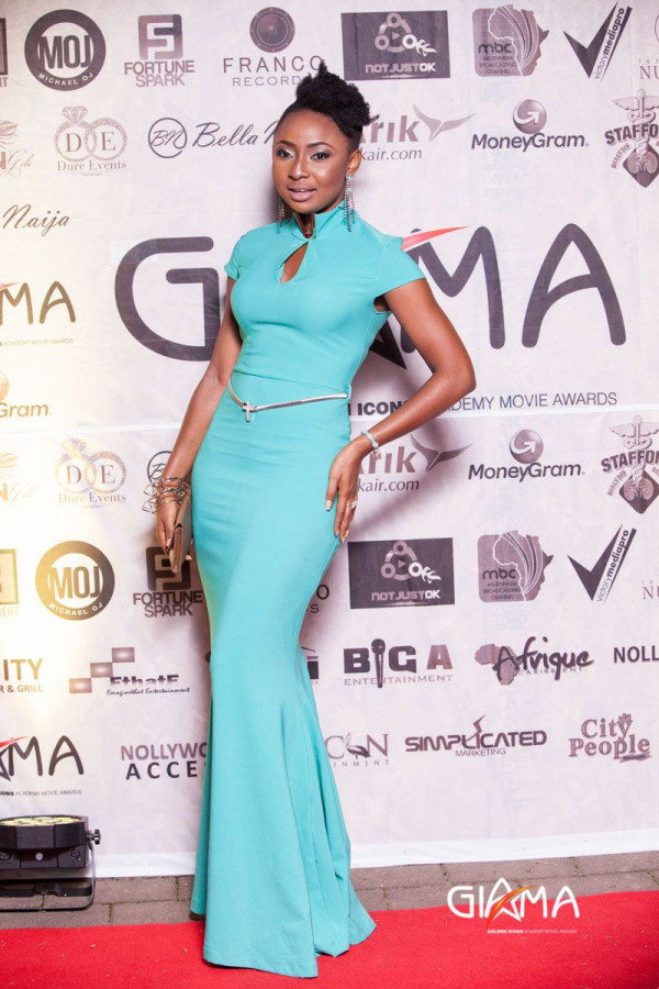 3rd Annual GIAMA Awards - Bellanaija - October2014004