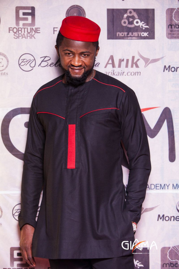 3rd Annual GIAMA Awards - Bellanaija - October2014005