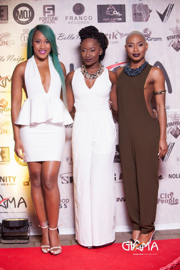 3rd Annual GIAMA Awards - Bellanaija - October2014007