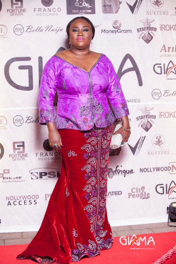 3rd Annual GIAMA Awards - Bellanaija - October2014012