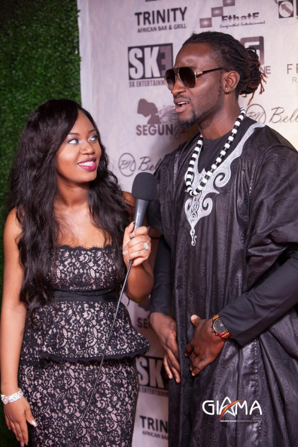 3rd Annual GIAMA Awards - Bellanaija - October2014013
