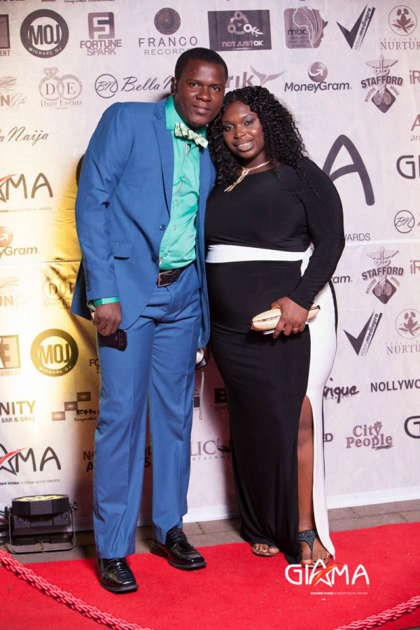 3rd Annual GIAMA Awards - Bellanaija - October2014014