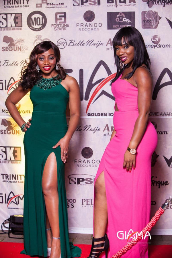 3rd Annual GIAMA Awards - Bellanaija - October2014017