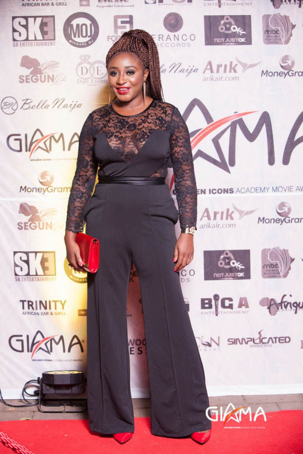 3rd Annual GIAMA Awards - Bellanaija - October2014018