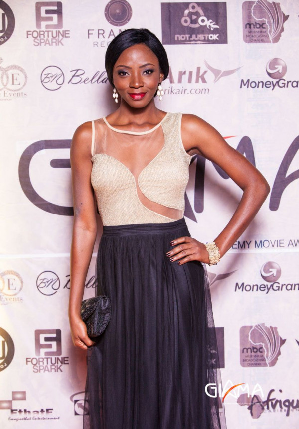 3rd Annual GIAMA Awards - Bellanaija - October2014019