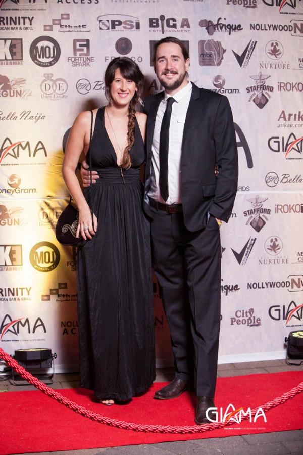 3rd Annual GIAMA Awards - Bellanaija - October2014020