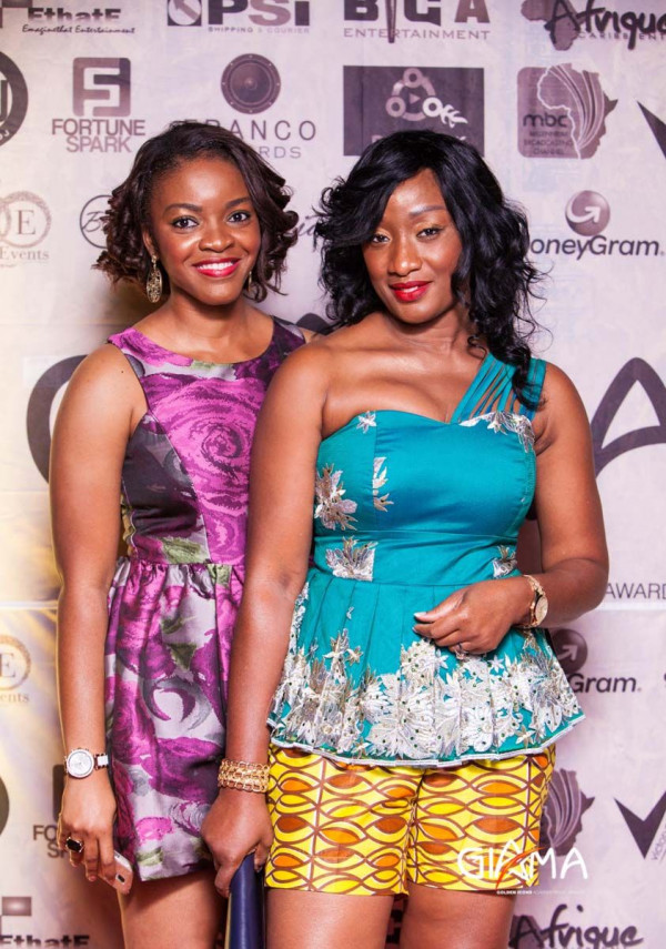 3rd Annual GIAMA Awards - Bellanaija - October2014021