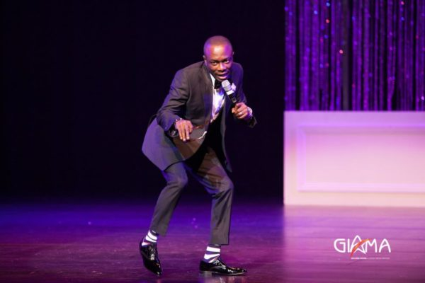 3rd Annual GIAMA Awards - Bellanaija - October2014023