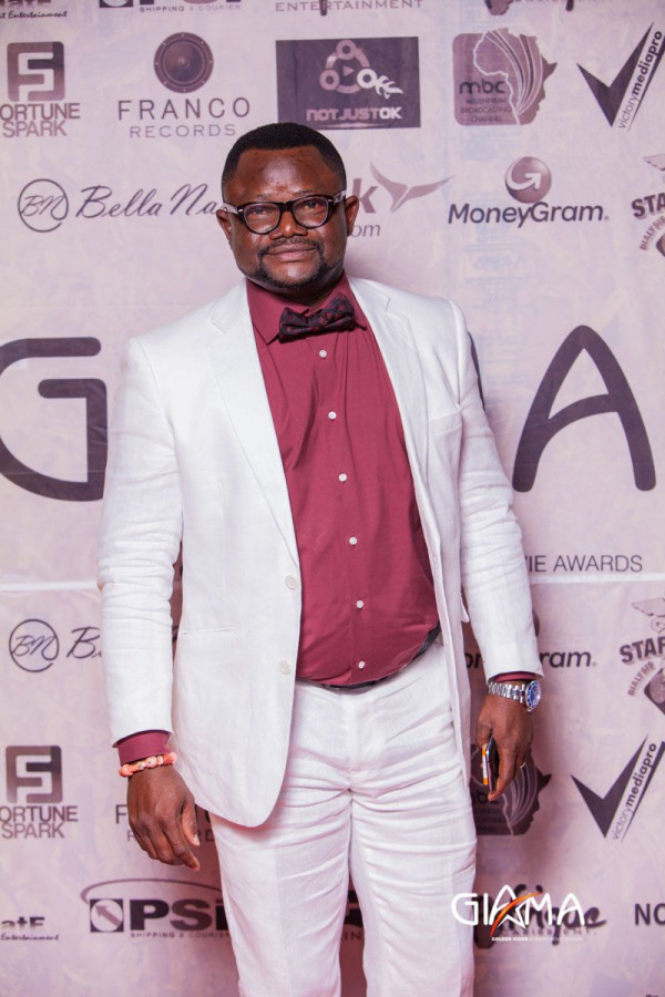 3rd Annual GIAMA Awards - Bellanaija - October2014024