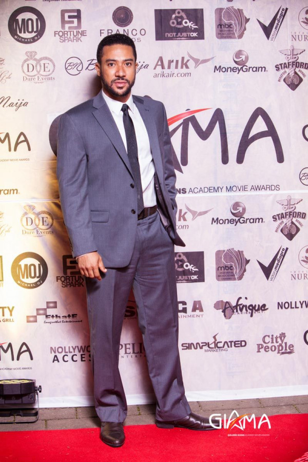 3rd Annual GIAMA Awards - Bellanaija - October2014025