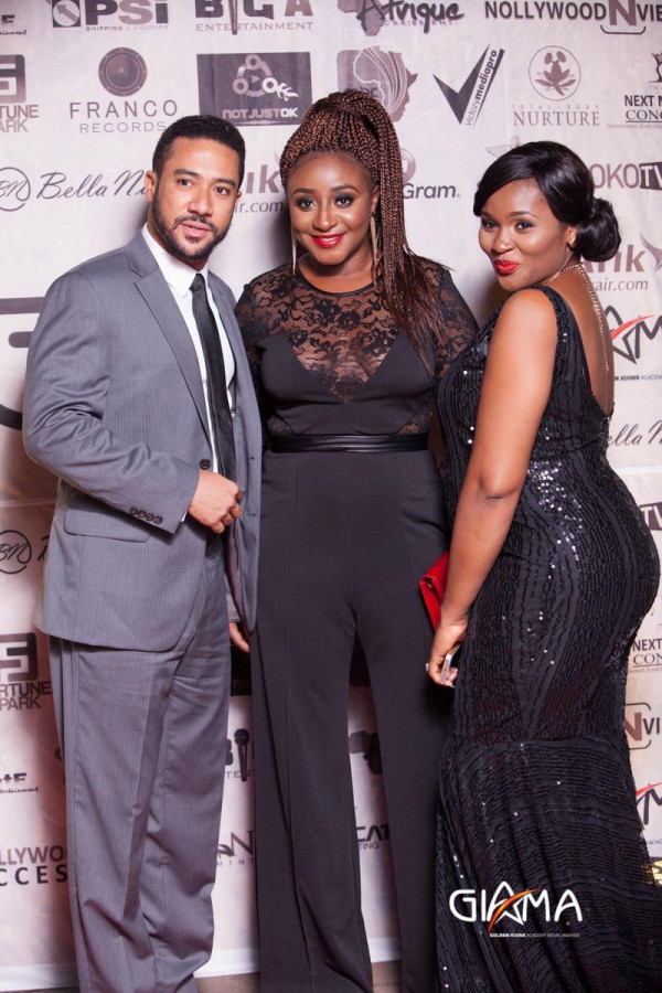 3rd Annual GIAMA Awards - Bellanaija - October2014026