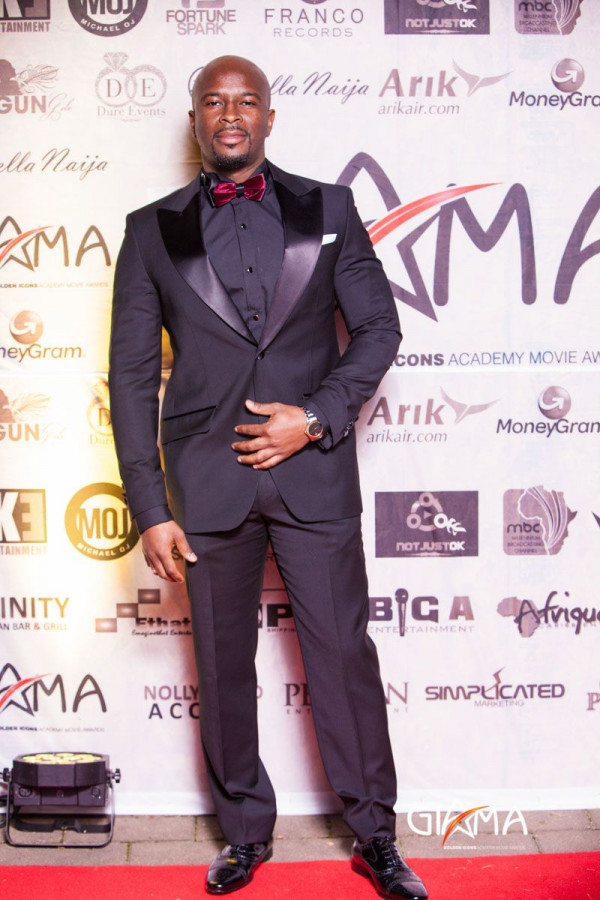 3rd Annual GIAMA Awards - Bellanaija - October2014027