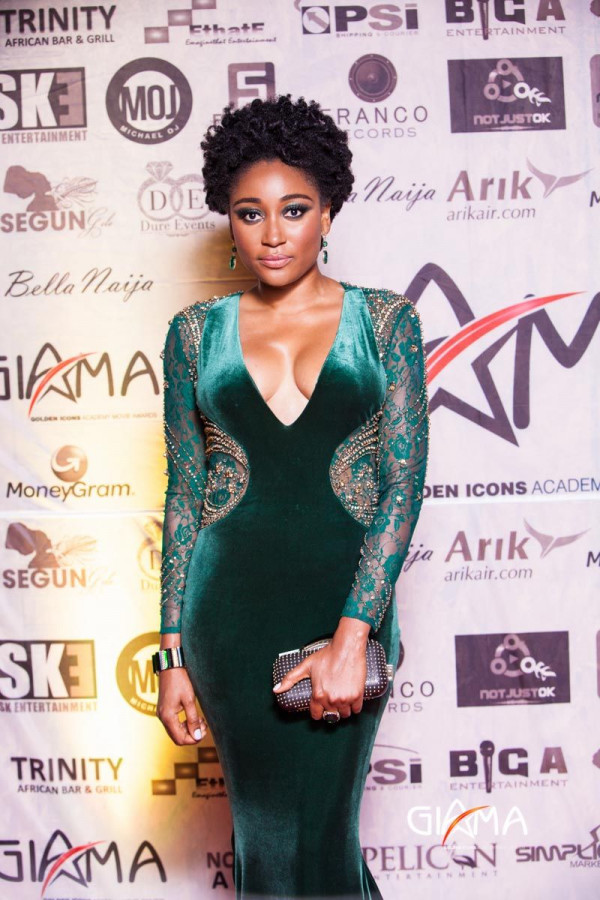 3rd Annual GIAMA Awards - Bellanaija - October2014028
