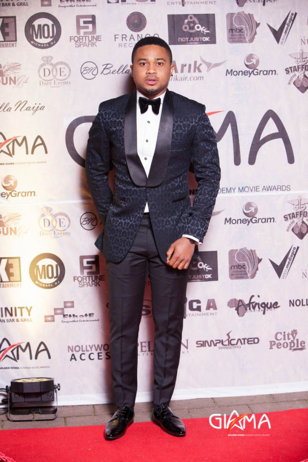 3rd Annual GIAMA Awards - Bellanaija - October2014029