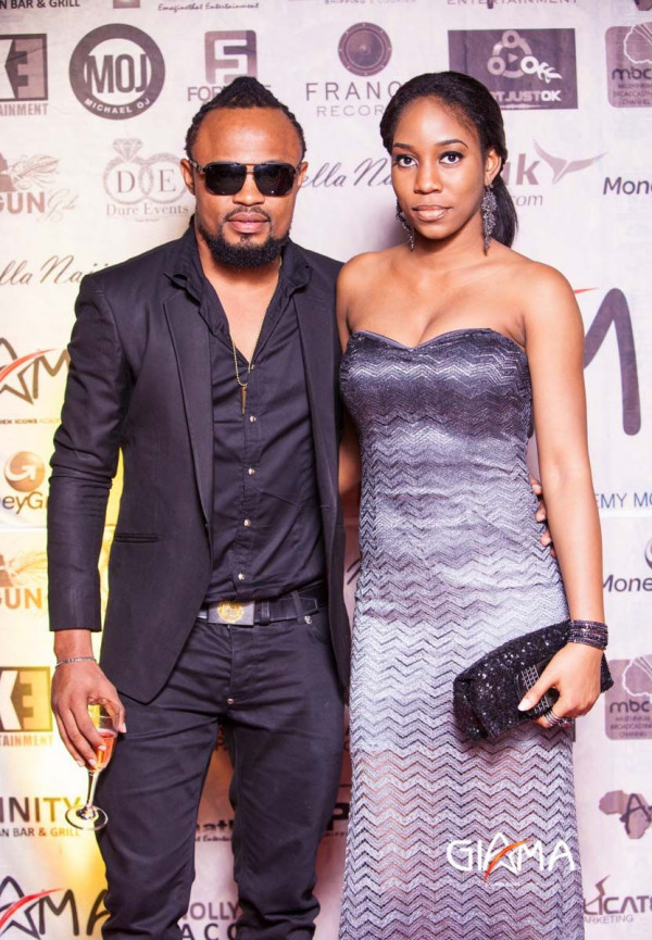 3rd Annual GIAMA Awards - Bellanaija - October2014031