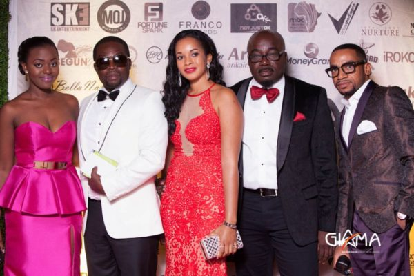 3rd Annual GIAMA Awards - Bellanaija - October2014032