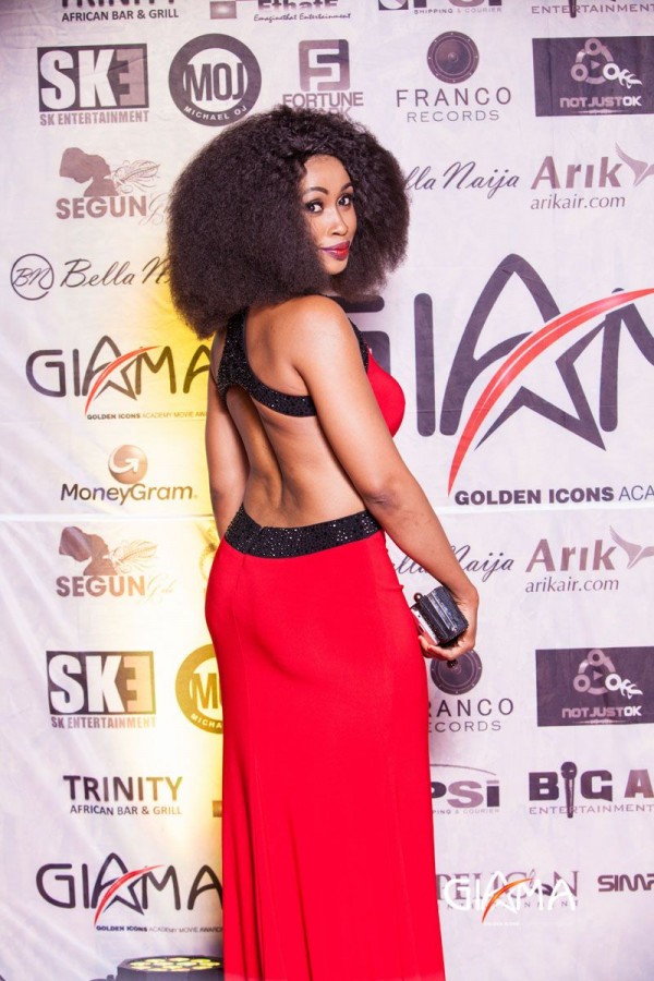 3rd Annual GIAMA Awards - Bellanaija - October2014033