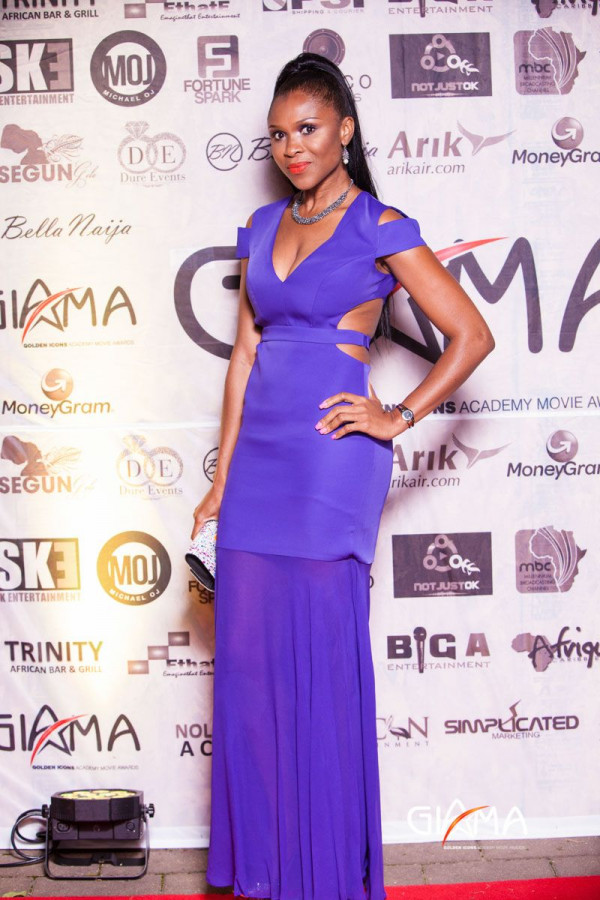 3rd Annual GIAMA Awards - Bellanaija - October2014036