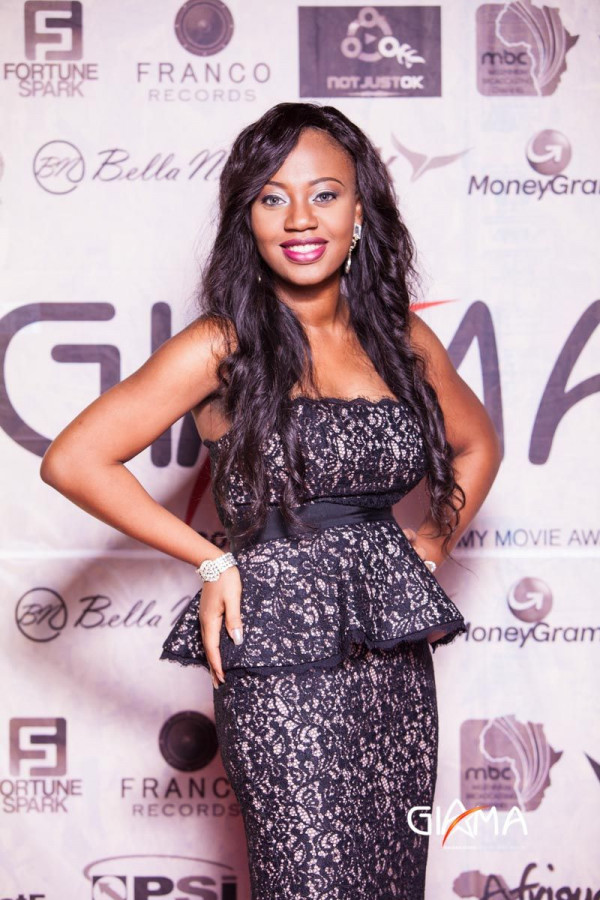 3rd Annual GIAMA Awards - Bellanaija - October2014037