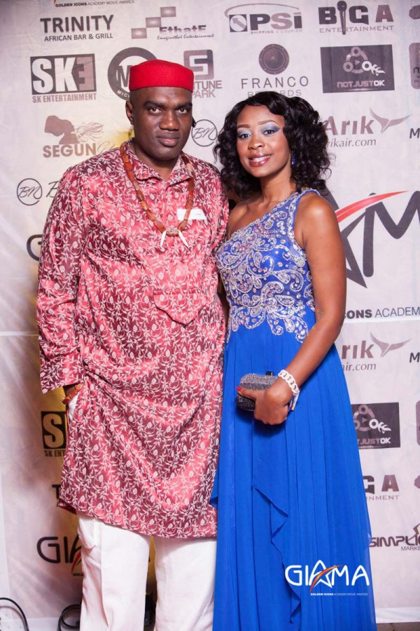 3rd Annual GIAMA Awards - Bellanaija - October2014038