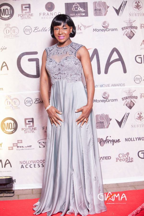 3rd Annual GIAMA Awards - Bellanaija - October2014042