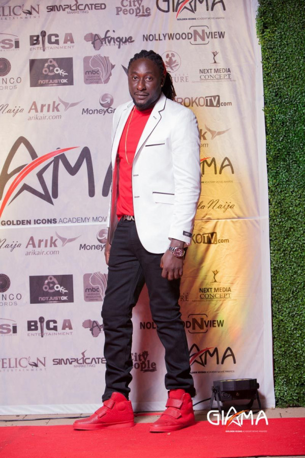 3rd Annual GIAMA Awards - Bellanaija - October2014043