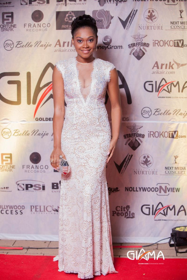 3rd Annual GIAMA Awards - Bellanaija - October2014044
