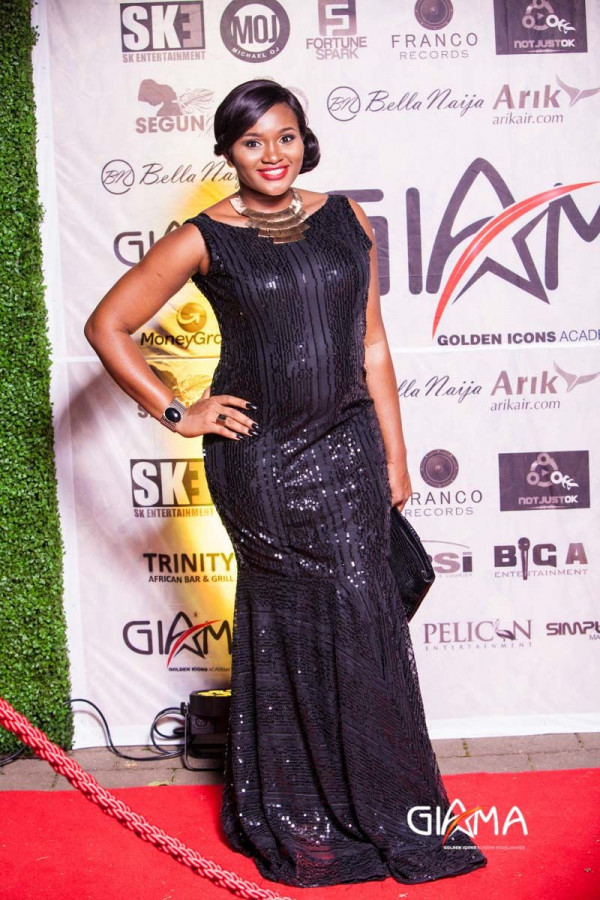 3rd Annual GIAMA Awards - Bellanaija - October2014045