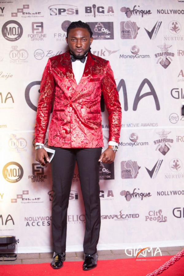 3rd Annual GIAMA Awards - Bellanaija - October2014046