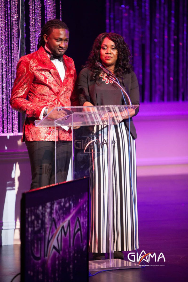 3rd Annual GIAMA Awards - Bellanaija - October2014047