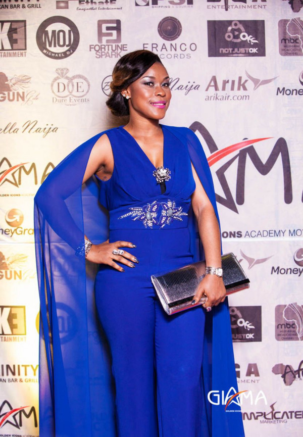 3rd Annual GIAMA Awards - Bellanaija - October2014051