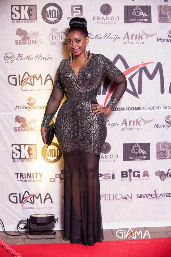 3rd Annual GIAMA Awards - Bellanaija - October2014053