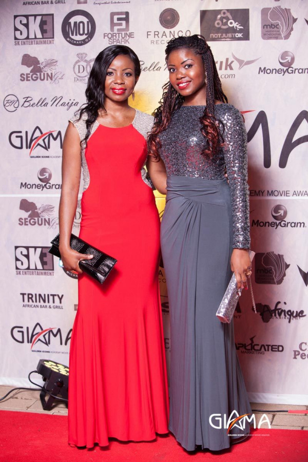 3rd Annual GIAMA Awards - Bellanaija - October2014055