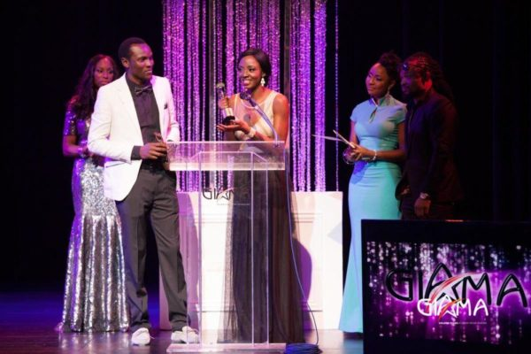3rd Annual GIAMA Awards - Bellanaija - October2014057