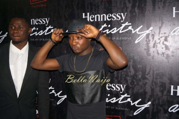 4.BellaNaija - Hennessy Artistry Lagos, Nigeria 2014