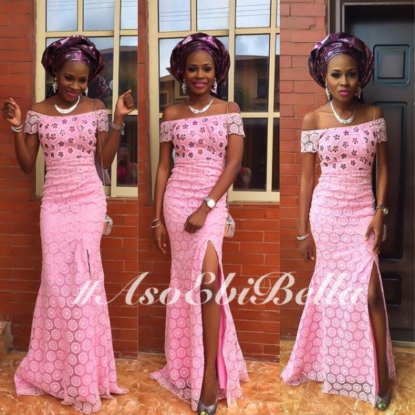 @solaolofin, outfit by @renismith, makeup gele @eedasateliermua