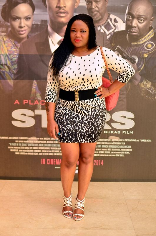 A Place in the Stars VVIP Movie Screening - Bellanaija - Octoberr2014006