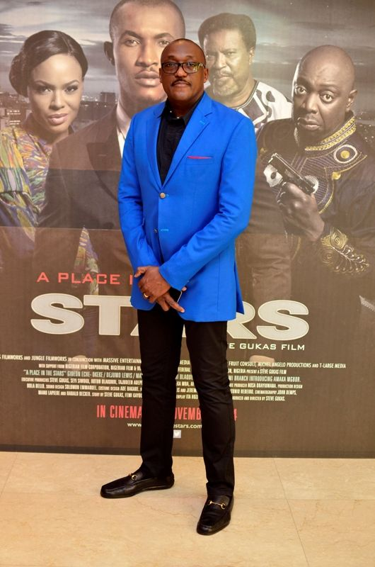 A Place in the Stars VVIP Movie Screening - Bellanaija - Octoberr2014007