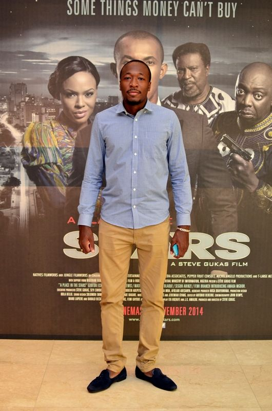 A Place in the Stars VVIP Movie Screening - Bellanaija - Octoberr2014010
