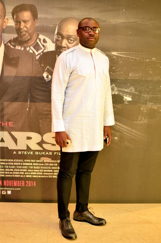 A Place in the Stars VVIP Movie Screening - Bellanaija - Octoberr2014011