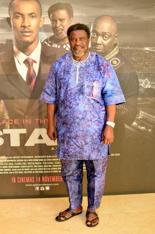 A Place in the Stars VVIP Movie Screening - Bellanaija - Octoberr2014014