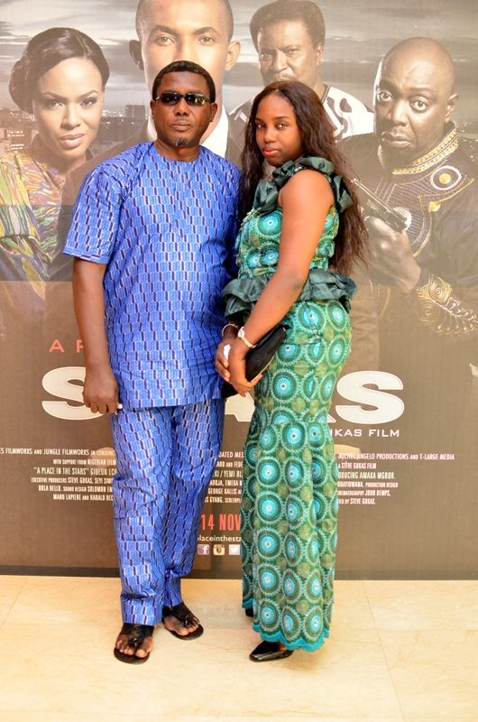 A Place in the Stars VVIP Movie Screening - Bellanaija - Octoberr2014023
